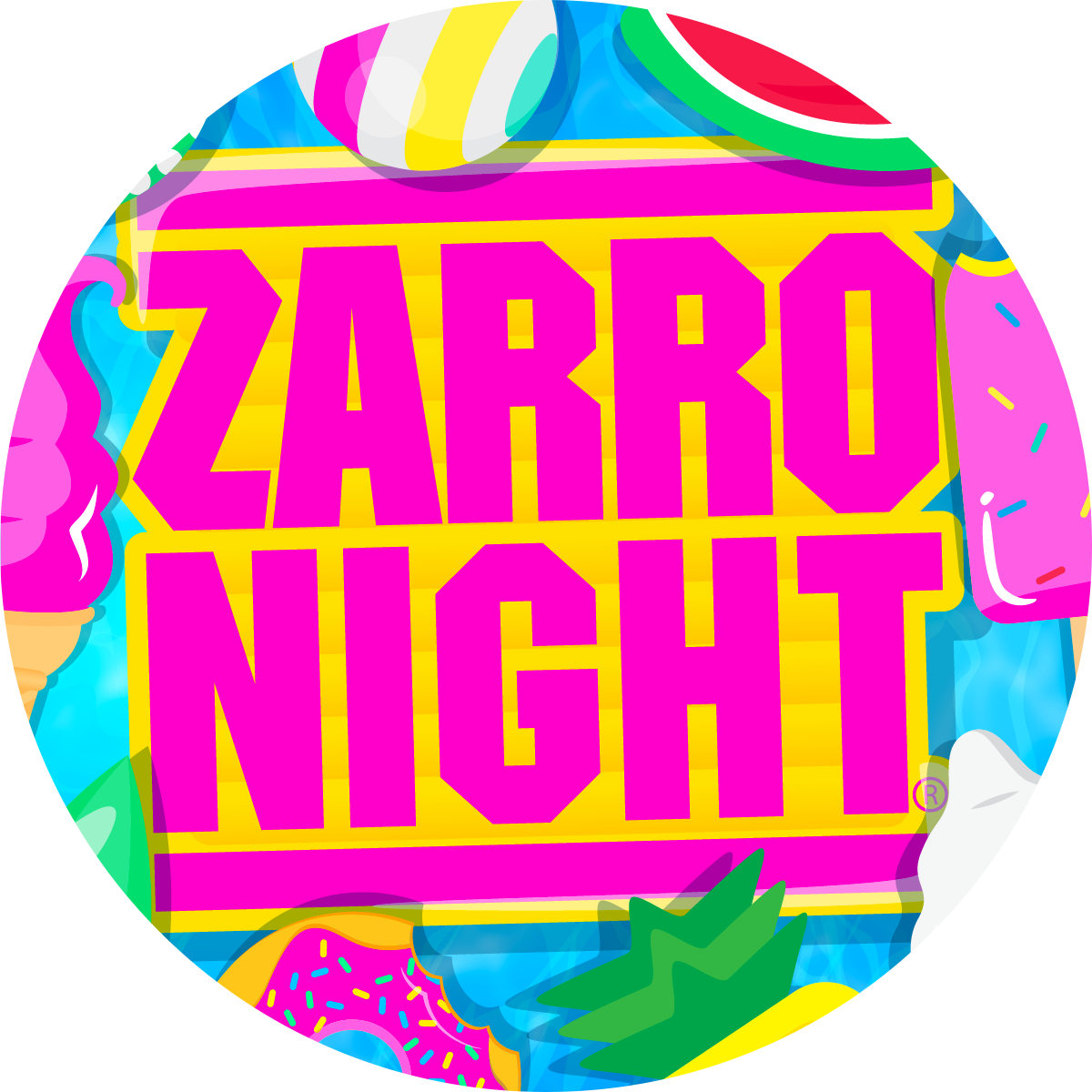 ZARRO NIGHT